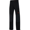 Mammut W's Courmayeur Advanced Pants black